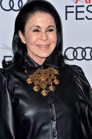 Maria Conchita Alonso Net Worth, Income, Salary, Earnings, Biography, How much money make?