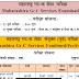 Download PDF For MPSC group c syllabus in Hindi