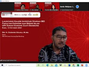 Hebat! Gandeng MNC Securitas, UIN Bandung Punya Galeri Investasi Syariah BEI