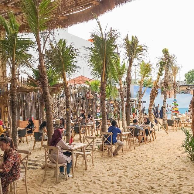 Beach Day Resto Semarang Harga Menu, Daya Tarik, dan Lokasi