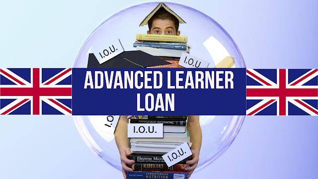 Advanced Learner Loan 2021