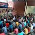 विशाल गौरव मेमोरियल ट्रस्ट एवं माँ शारदे कोचिंग सेंटर में मेधा सम्मान समारोह आयोजित