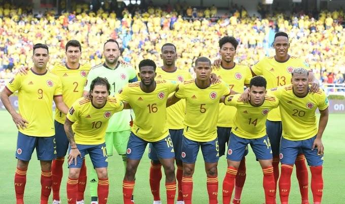Lista la fecha y hora del partido entre Colombia y Paraguay, por la fecha 13 de las Eliminatorias Mundialistas