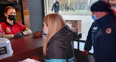 """Ляшко объявил о создании 900 """"мобильных бригад"""" для контроля за соблюдением карантина"""