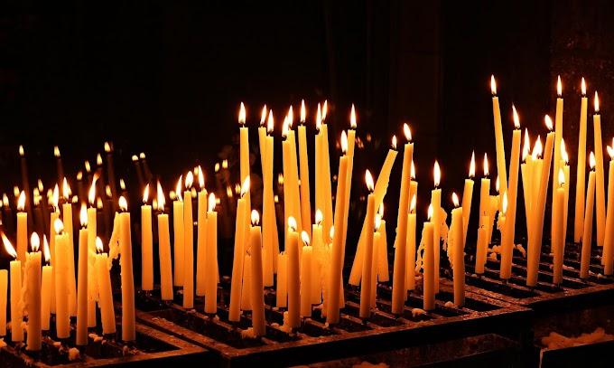 L'Eglise: pure et prostituée | La Chiesa: pura et prostituta