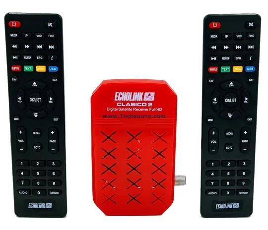 Telecommande Echolink Clasico 2