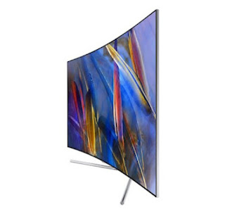Advantages and disadvantages of a curved screen and which is better, a curved or flat screen?