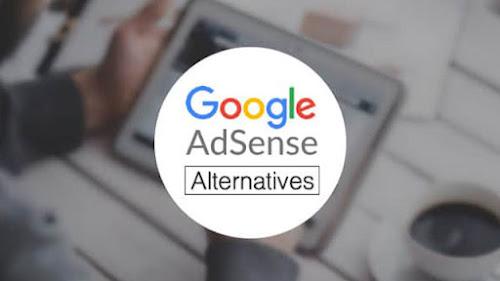 أفضل المواقع البدايلة لجوجل أدسنس للمدونات العربية