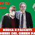 "GREEN PASS, GOLPE MONDIALE   ---    Dal sabato ""fascista e dal sabato antifascista"", al totalitarismo del fascismo 2.0"