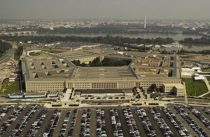 Ravi Chaudhary nominated at Pentagon by USA president Joe Biden