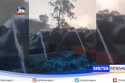 BPBD Himbau Warga Waspada Potensi Bencana Saat Pancaroba