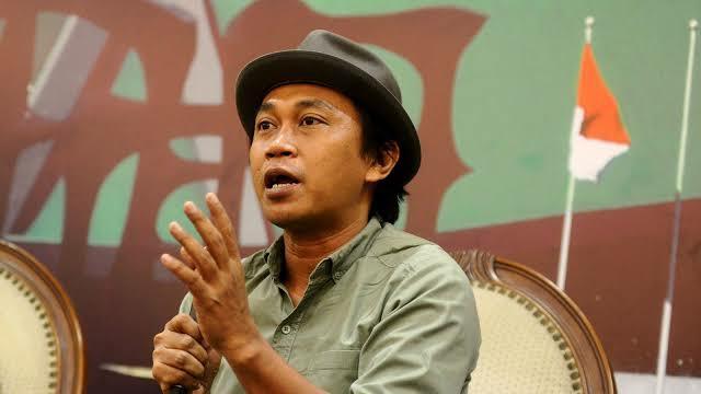 Hai Jenderal Dudung, Apa Maksud 'Ketenangan Lahir Batin' soal Pembongkaran Patung Soeharto