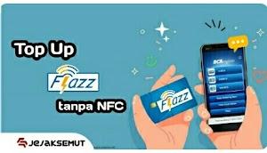 Apa Bisa Top Up Flazz BCA via m Banking tanpa NFC? Begini Caranya!!