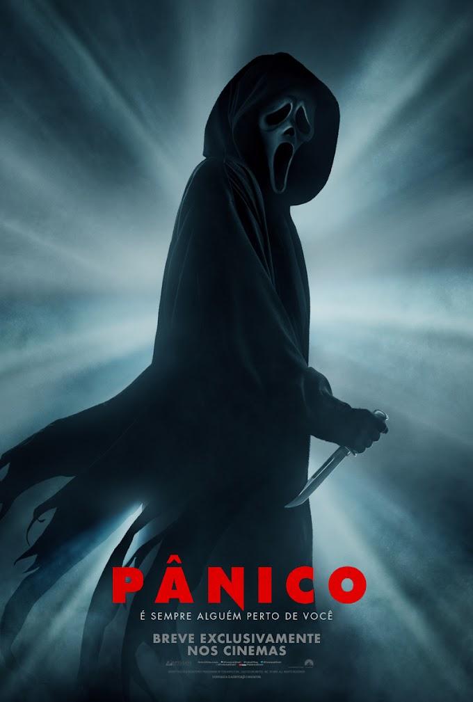Paramount Pictures divulga trailer oficial de Pânico