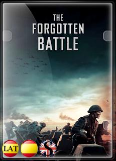 La Batalla Olvidada (2021) WEB-DL 1080P LATINO/ESPAÑOL/INGLES