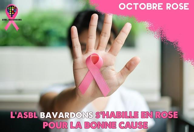 « La campagne nationale contre le cancer du sein en Belgique »