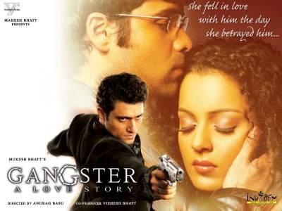 Gangster 2006 Hindi Full Movies Free 480p BluRay