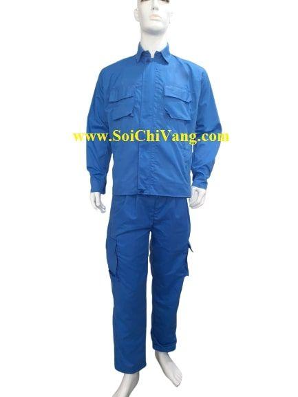Bảo Hộ Lao Động Giá Rẻ Trang Bị Túi MDBH0040