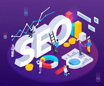 meningkatkan seo website atau blog