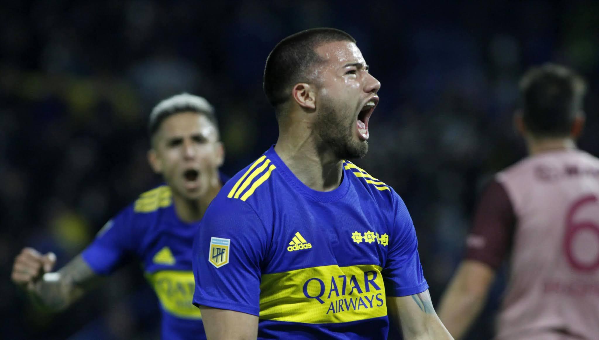 Boca recuperó a su gente y la memoria en el juego para edificar un triunfo convincente
