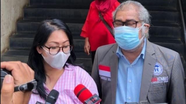 Diduga Halangi AH Ketemu Anak, Oknum Polisi Dilaporkan ke Polda Metro Jaya