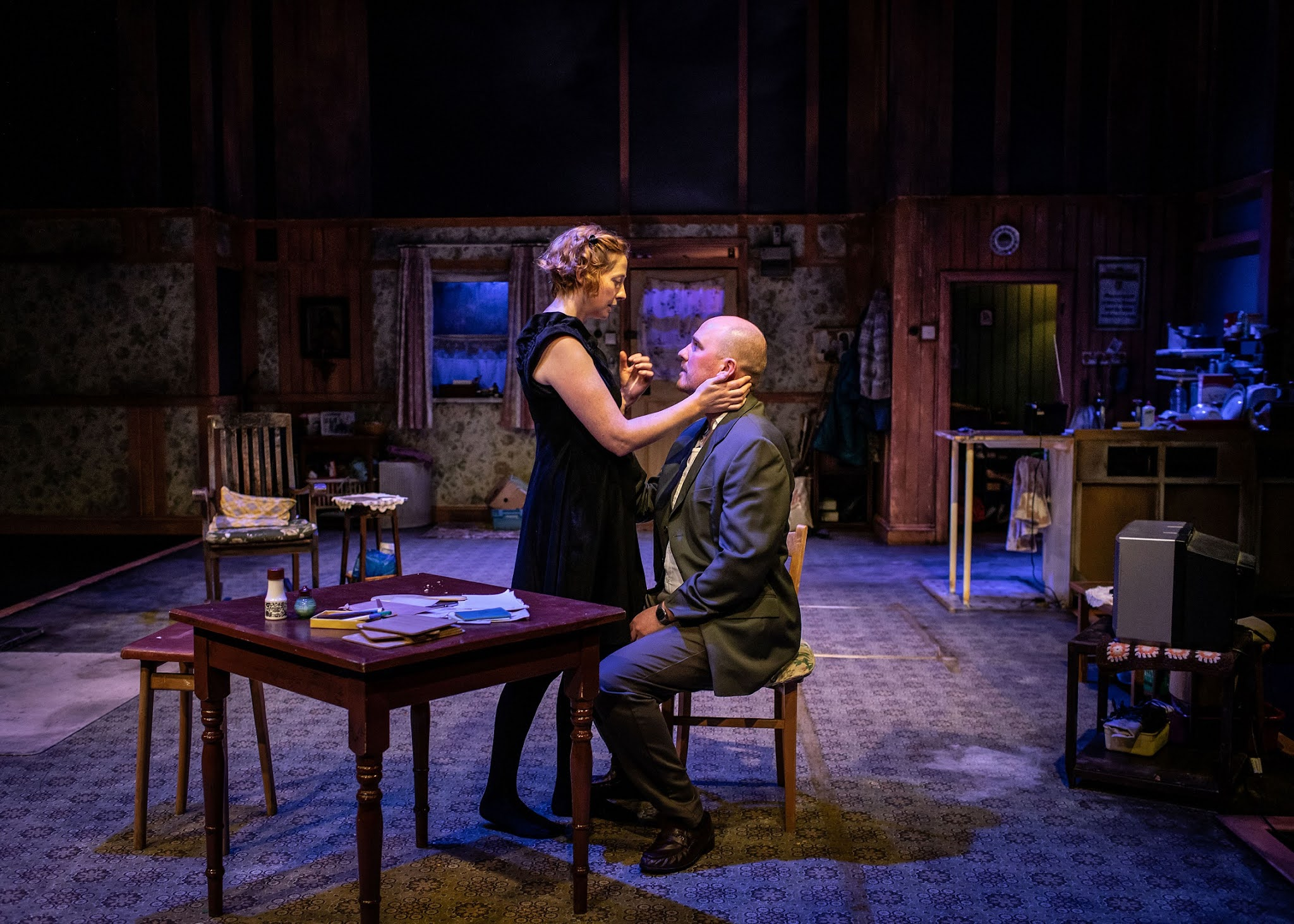 Review: The Beauty Queen of Leenane, Lyric Hammersmith Theatre ★★★★☆