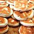 简易做福州光饼,喜欢吃学起来!