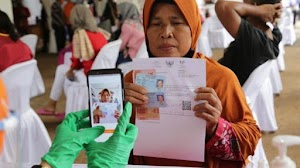 Duh! Masih Terima Bantuan, 250 Penerima PKH di Klaten Punya Mobil dan Rumah Mewah