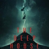 The Deep House (2021) English Full Movie Watch Online Movies