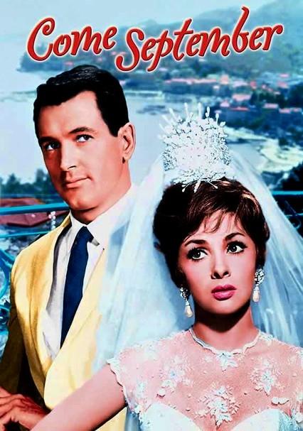 Filme: Quando Setembro Vier (1961)
