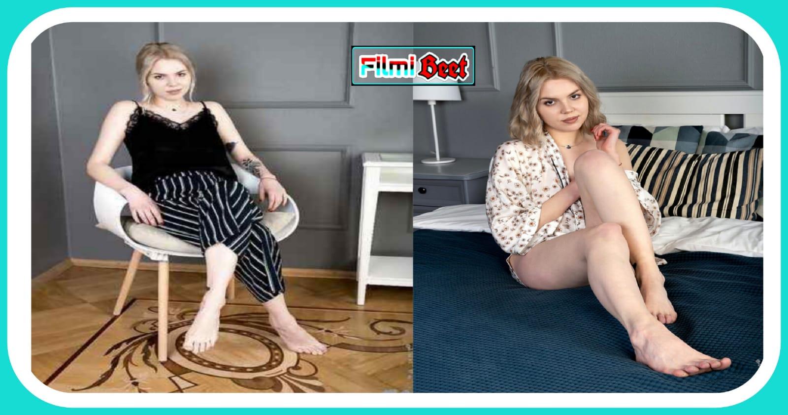 Hannah Blu Body Size