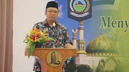 Lepas Peserta Kafilah STQ Nasional XXVI, Gubernur: Kafilah NTB Seperti Al-Quran berjalan