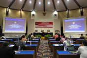 Kemendagri Gelar Bimtek Pengukuran IPKD, untuk Memperkuat Kapasitas Aparatur dalam Pengukuran Tata Kelola Keuangan Daerah