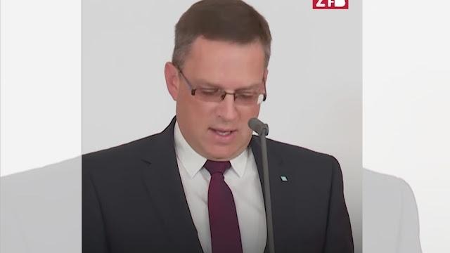 رئيس,فريق,حزب,الشعب,في,البرلمان,النمساوي,ينفي,الاتهامات