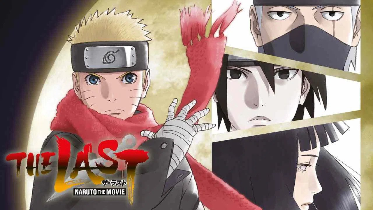 Download The Last: Naruto the Movie (2014)Hindi Full Movie