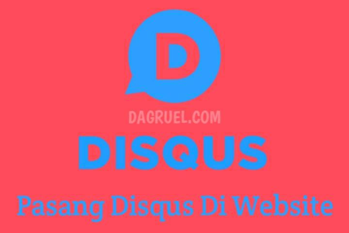 Mempercepat Komentar Disqus Di Blogger maupun WordPress