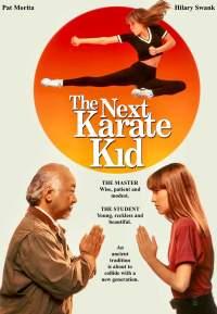 The Next Karate Kid 1994 Hindi English Full Movies Dual Audio 480p BluRay