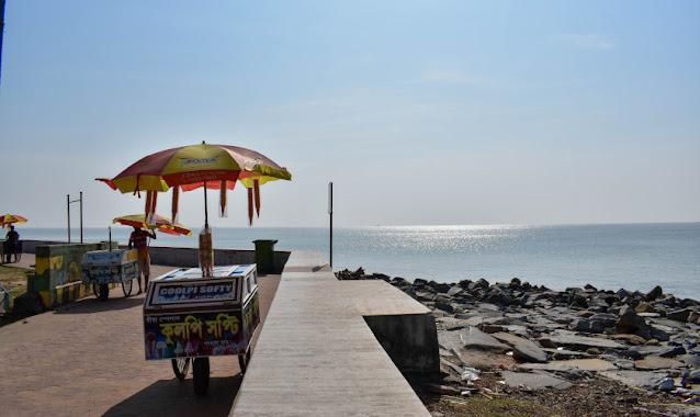 Digha Beach West Bengal