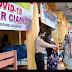 Satuan Samapta Polres Ciamis Kembali Melaksanakan Kegiatan Ops. Yustisi di Kawasan Pasar Manis dan Terminal