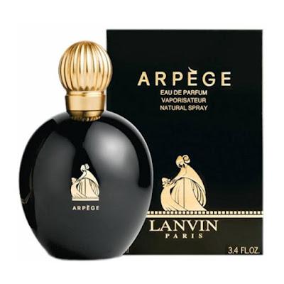 Lanvin arpege eau de parfum 100ml vapo