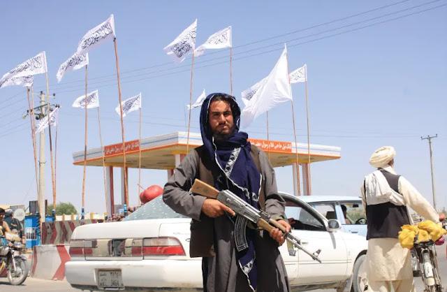 Taliban sát hại người thân của phóng viên 'Deutsche Welle'