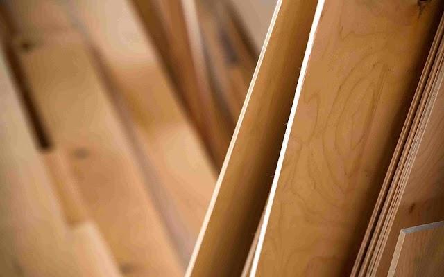 Calculo de madera para la instalación de pisos laminados