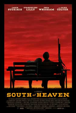 South of Heaven (2021)