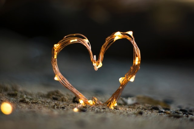 Lirik Lagu Bismillah Cinta