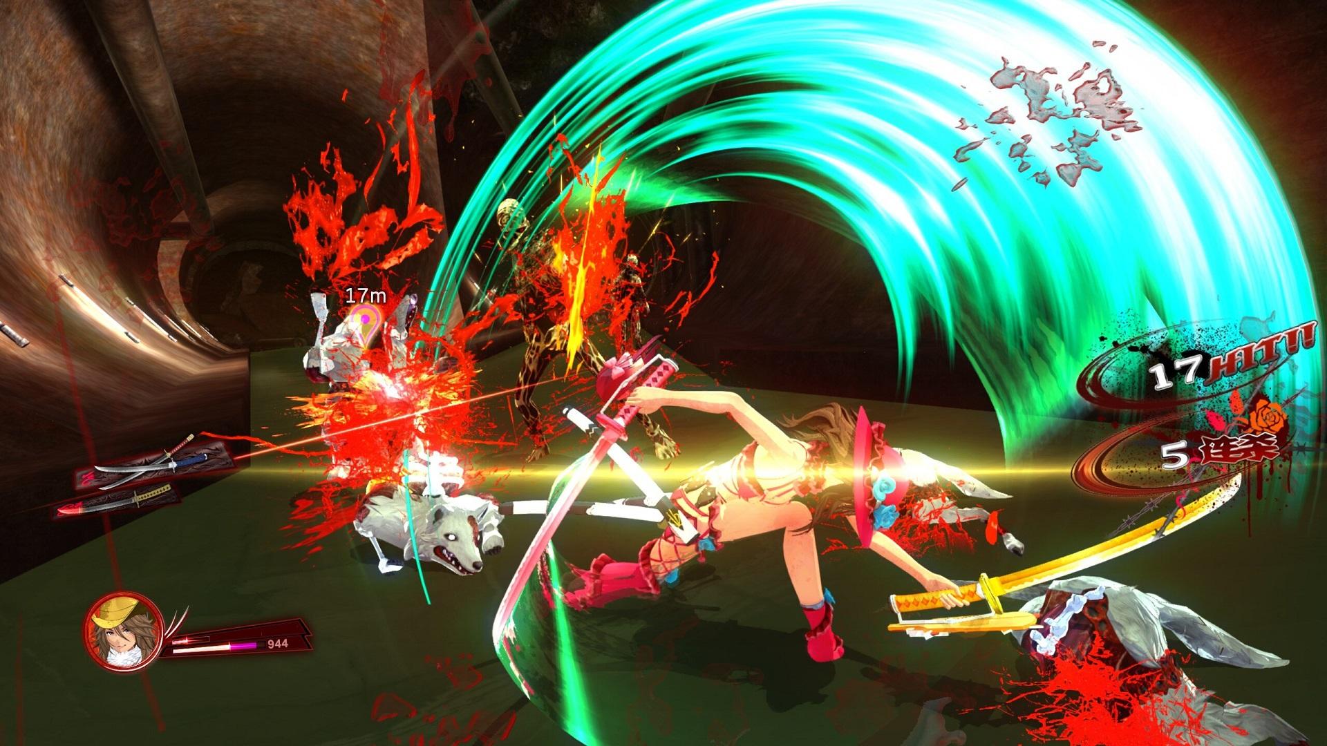 onee-chanbara-origin-pc-screenshot-4