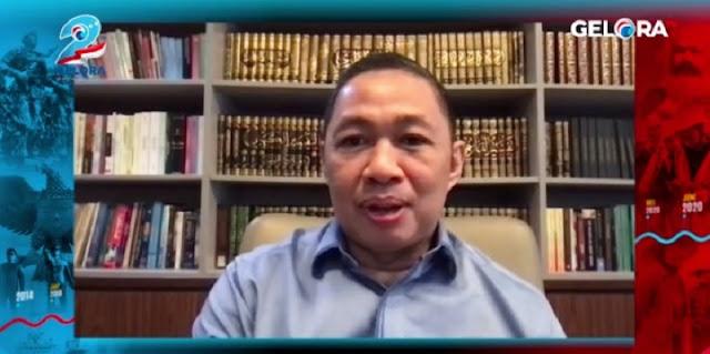 Anis Matta: Kekhawatiran Bangkitnya Komunis di Indonesia Bukan soal Ideologi, tapi Hegemoni China