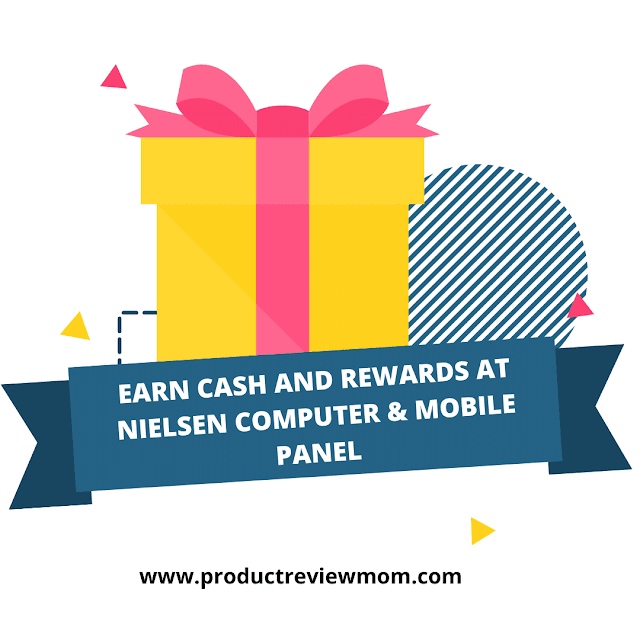 Earn Cash and Rewards at Nielsen Computer & Mobile Panel