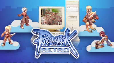 Ragnarok Retro, Game online Yang Bikin Kita Nostalgia