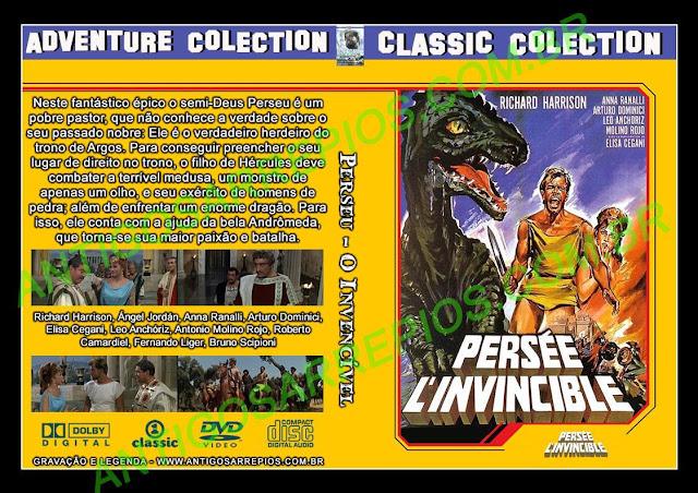 Perseo l'invincibile (1963)
