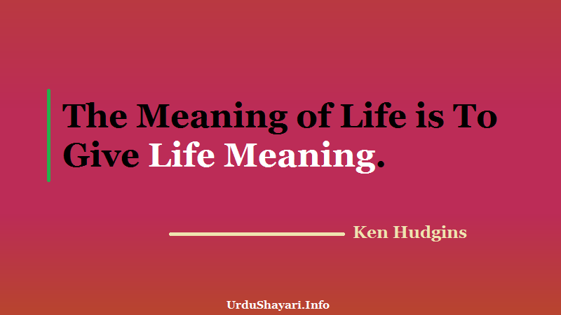 Positive good morning quotes to make your life meaningful